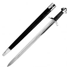 Viking Sword EN45 Steel